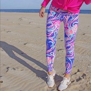 Lilly Pulitzer Luxletic Legging XS